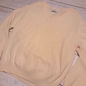 United Colors of Benetton Lambswool Sweater 48 xl